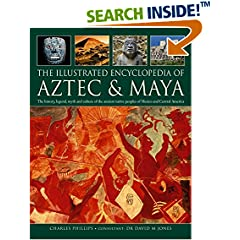 ISBN:085723143X The Illustrated Encyclopedia of Aztec & Maya by Charles    Phillips and David M    Dr Jones