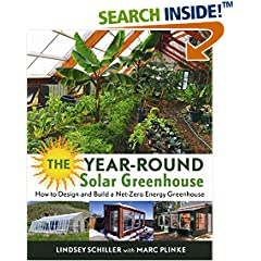 ISBN:0865718245 The Year-Round Solar Greenhouse by Lindsey 