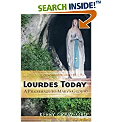 ISBN:0867168250 Lourdes Today by Kerry 