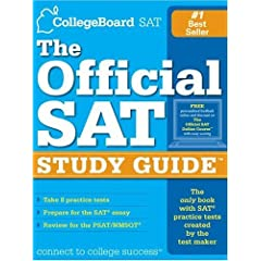 The Official SAT Study