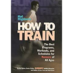 How to Train - Hal Higdon