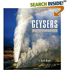 ISBN:0878425098 Geysers by T.    Scott Bryan