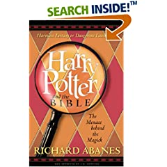 ISBN:0889652015 Harry Potter and the Bible  by Richard    Abanes