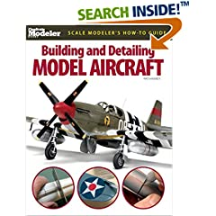 ISBN:0890247234 Building and Detailing Model Aircraft (FineScale Modeler Books) by Pat    Hawkey