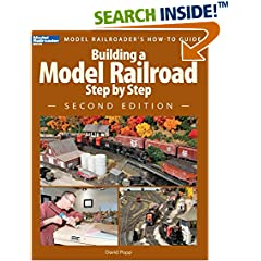 ISBN:089024832X Building a Model Railroad Step by Step by David    Popp