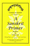 Samskrta-Subodhini: A Sanskrit Primer (Michigan Papers on South and Southeast Asia)