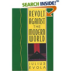 ISBN:089281506X Revolt Against the Modern World by Julius 