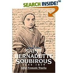 ISBN:0895552531 St. Bernadette Soubirous by Francois    Trochu