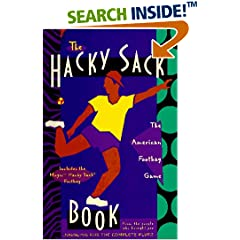 ISBN:0932592058 The Hacky-Sack Book by John 