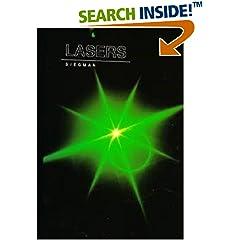 ISBN:0935702113 Lasers by A.    E. Siegman