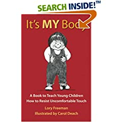 ISBN:0943990033 It's MY Body by Lory    Britain