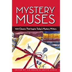 Mystery Muses, Huang, Jim (Editor)