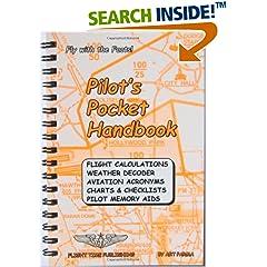 ISBN:096319738X Pilot's Pocket Handbook by Art    Parma