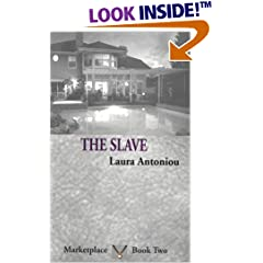 The Slave (The Marketplace Series, 2)