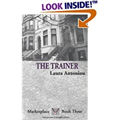 The Trainer (The Marketplace Series, 3)
