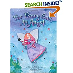 ISBN:0965922510 For Every Cat an Angel by Christine 