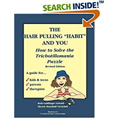 ISBN:0967305020 The Hair Pulling  by Ruth 