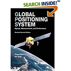ISBN:0970954425 Global Positioning System by Pratap    Misra and Per    Enge