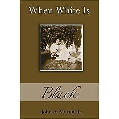 When White Is Black