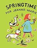 Springtime for Jeanne-Marie