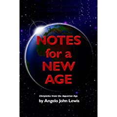 Notes for a New Age Cover