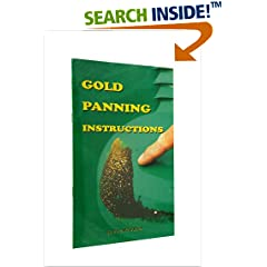 ISBN:0977171639 Gold Panning Instructions by Dave 