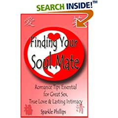 ISBN:0977996034 Finding Your Soul Mate by Sparkle Phillips