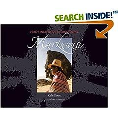 ISBN:0979171350 Markawasi by Kathy    Doore and Robert M Schoch    PhD