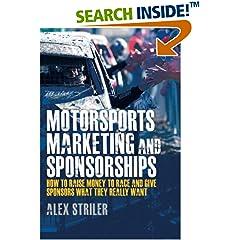 ISBN:0982879644 Motorsports Marketing and Sponsorships by Alex    Striler