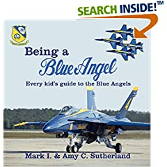 ISBN:0983236399 Being a Blue Angel by Mark 