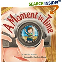 ISBN:0984003916 A Moment In Time by Jennifer 