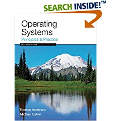 ISBN:0985673524 Operating Systems by Thomas 