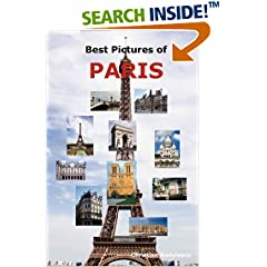 ISBN:0986600482 Best Pictures of Paris by Christian    Radulescu