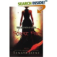 ISBN:0988275732 Forest Fire (The Legends of Regia) (Volume 2) by Tenaya    Jayne