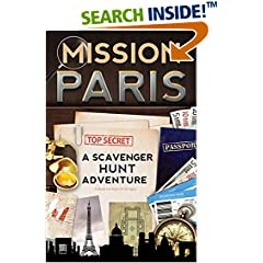 ISBN:0989226743 Mission Paris by Catherine 