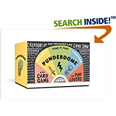 ISBN:1101905654 Punderdome by Jo 