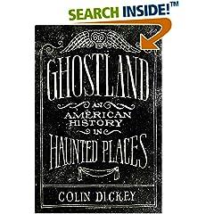 ISBN:1101980192 Ghostland by Colin    Dickey