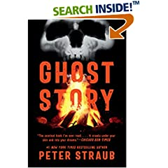 ISBN:110198919X Ghost Story by Peter 