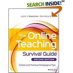 ISBN:1119147689 The Online Teaching Survival Guide by Judith 