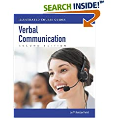 ISBN:1133526527 Verbal Communication by Jeff    Butterfield