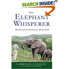 ISBN:125000781X The Elephant Whisperer by Lawrence    Anthony and Graham    Spence