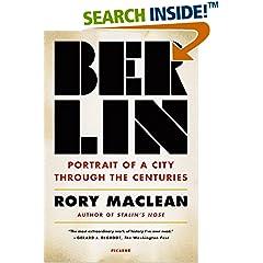 ISBN:1250074908 Berlin by Rory    MacLean