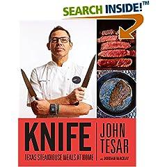 ISBN:1250079179 Knife by John    Tesar