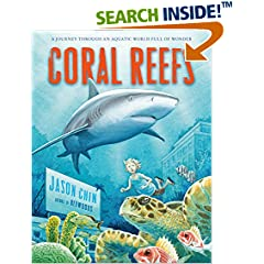 ISBN:1250079489 Coral Reefs by Jason 