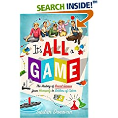 ISBN:1250082722 It's All a Game by Tristan    Donovan