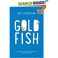 ISBN:1250089182 Goldfish by Nat 