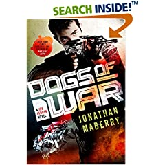 ISBN:1250098483 Dogs of War by Jonathan 