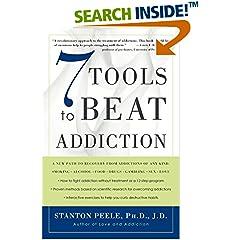 ISBN:1400048737 7 Tools to Beat Addiction by Stanton    Peele