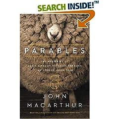 ISBN:1400203481 Parables by John    F. MacArthur