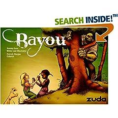 ISBN:1401223826 Bayou by Jeremy    Love